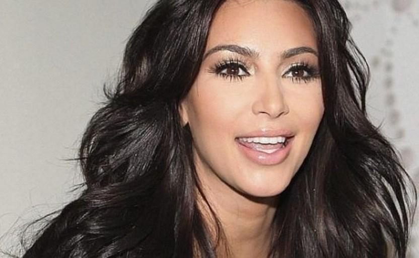 kim kardashian efe.jpg 242310155 - ¡Ninfa del bosque! así lucía Kim Kardashian en varias fotos