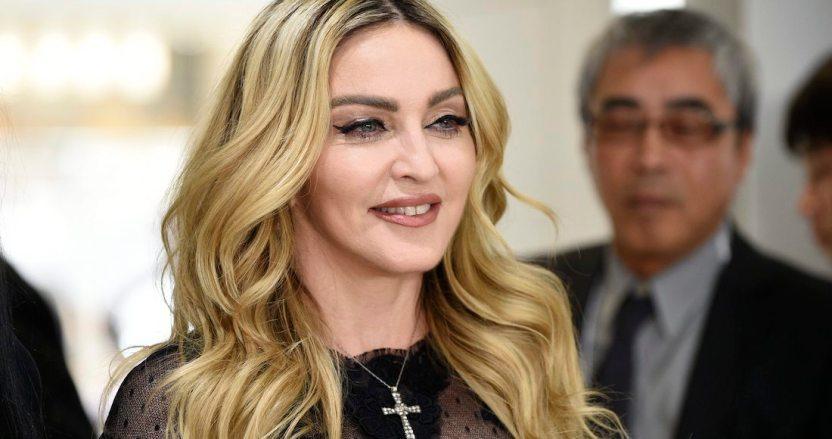 madonna 1100 - Madonna compara la tutela de Britney con la esclavitud – SinEmbargo MX