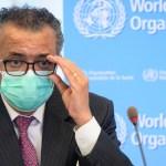 oms covid - La OMS reconoce que fue prematuro descartar que el SARS-CoV-2 vino de un laboratorio – SinEmbargo MX