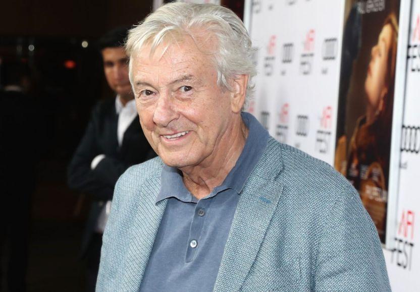 """paulverhoeven getty - El director de la película """"Basic instinct"""" niega haber engañado a Sharon Stone para rodar el famoso """"cruce de piernas"""""""