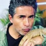 raul araiza 1.jpg 242310155 - ¡Si lo sabe Dios!, Raúl Araiza captado beso y beso con su novia