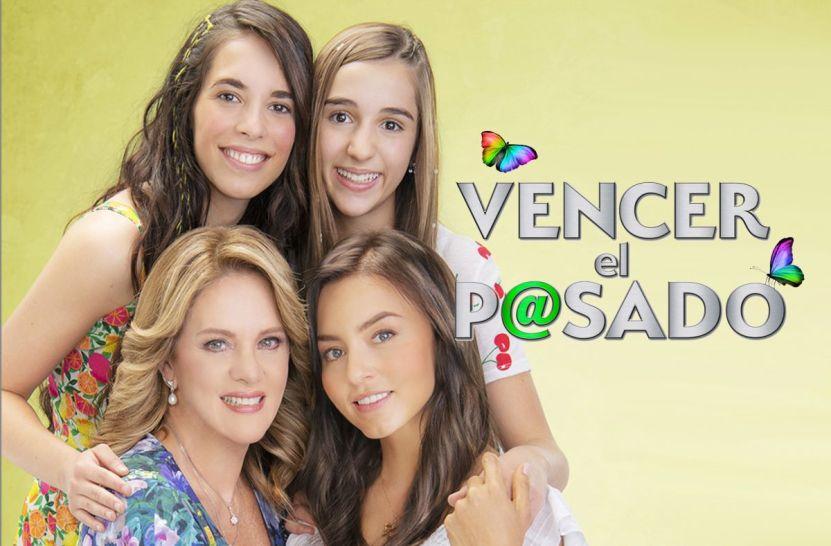 vencerelpasado angeliqueboyer televisa univision - Así es la historia y elenco de 'Vencer el Pasado', telenovela de Televisa y Univision