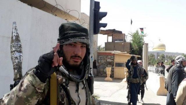 119907841 301f5ec7 23e5 4ca1 8d11 27b602016281 - Más de 90 países continuarán con la evacuación en Afganistán luego del 31 de agosto