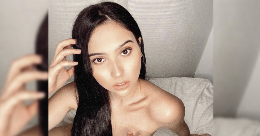 Aida Victoria Merlano - ¿La sensual y polémica Aída Victoria Merlano terminó con su prometido? (VIDEO)