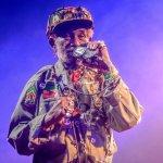 """E993ywdWYAETkz3 - Falleció a los 85 años el icono del reggae Lee """"Scratch"""" Perry"""