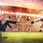 Futbol un paso hacia el futuro - Fútbol: un paso hacia el futuro