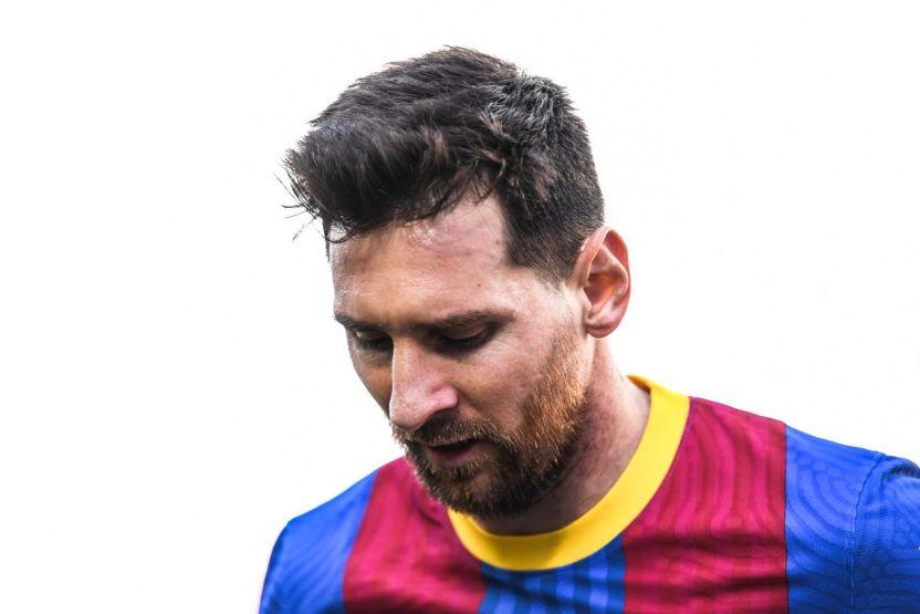 GettyImages 1316986861 - El impulso de La Liga allana el camino de la renovación de Messi