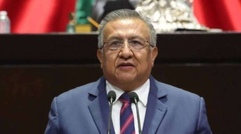 benjamin huerta  - Benjamín Huerta se presentará ante un juez la próxima semana, anuncia su abogado