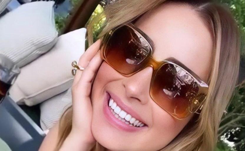 cynthia rodrxguez espaxa instagram.jpg 242310155 - Cynthia Rodríguez ilumina con atuendo amarillo y gran sonrisa