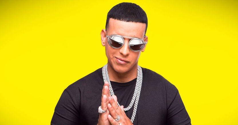 daddy yankee - Daddy Yankee, el primer latino en romper récord de reproducciones en Spotify