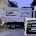 gas bienestar iztapalapa - Ya inició la venta de Gas Bienestar; llegó Iztapalapa