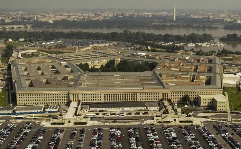 pentagon 80394 1920 crop1628070299578.jpg 242310155 - Muere policía tras contener un ataque cerca del Pentágono