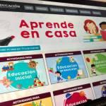 """programa aprende en casa sep - INE y partidos regresan tiempos para el programa """"Aprende en Casa"""""""