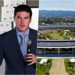 samuel garcia silicon valley - Samuel García le copia a EE.UU. y dice que hará su propio Silicon Valley en NL