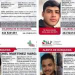 vistos altura municipio lagos moreno 0 196 1200 747 - Cuatro jóvenes desaparecieron luego de que viajaron a Tonalá en busca de trabajo