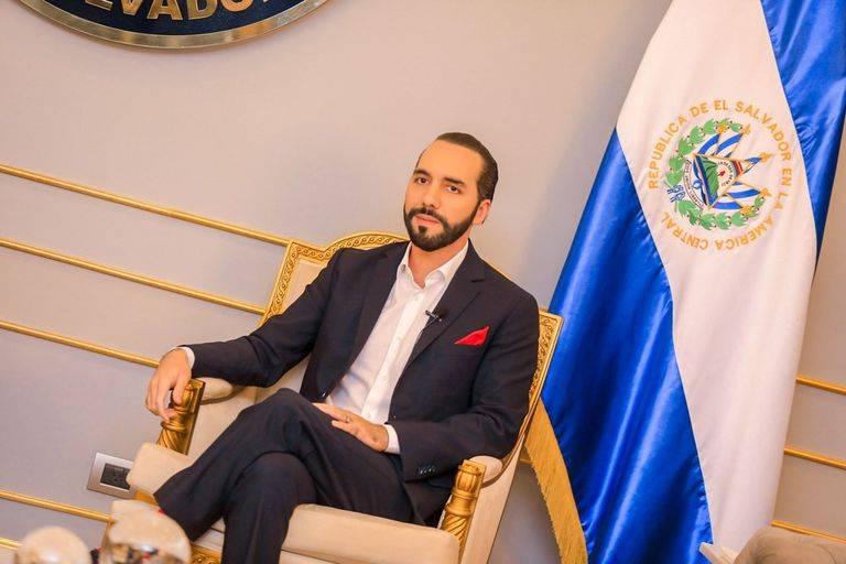 CZKZT473OJCH7LXH745W5JMJTY - Abren la puerta en El Salvador para la reelección de Bukele