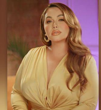 ChiquisRivera Lo mejor de Ti - Chiquis Rivera ayudará a transformarte en 'Lo Mejor de Ti Con Chiquis' de NBC Universo