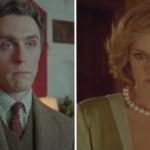 """Fondo spencer trailer completo - Lanzan 1er tráiler de """"Spencer"""": Kristen Stewart es Diana en su última Navidad con la familia real"""