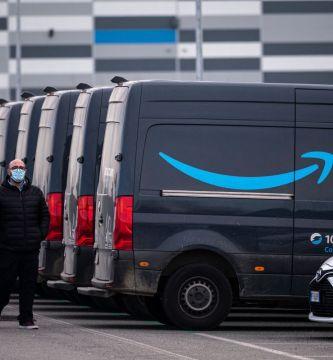 GettyImages 1231869386 - Amazon busca contratar 11 mil trabajadores en el área de Dallas-Fort Worth; ofrecen $18 por hora