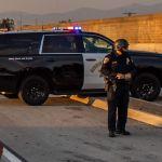 Patrulla de caminos CHP  GettyImages 1228366371 1 - Mujer murió en tiroteo en la Autopista 210 en el área de Los Ángeles