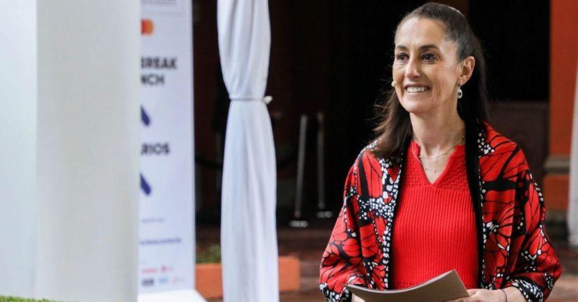 claudia sheinbaum jefa gobierno ciudad de mexico cdmx - México está preparado para ser gobernado por una mujer, asegura Claudia Sheinbaum