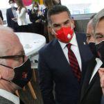 claudio x gonzalez - Sí por México, de Claudio X., llama a no participar en la consulta de revocación