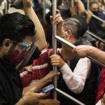 cubrebocas 3 - México reporta 230 muertes más y 3 mil 007 nuevos casos de COVID-19