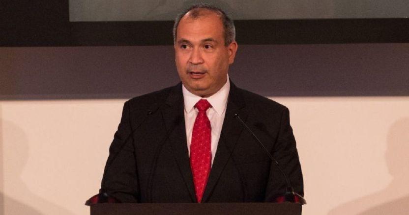 exdirector de pemex acusa a la fgr de presiones para declarar contra calderon - Exdirector de Pemex: FGR me presiona para dar falsas declaraciones contra Calderón