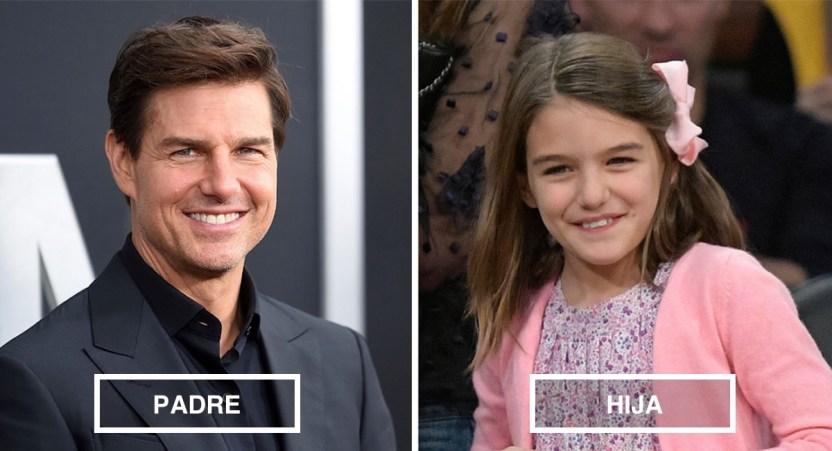 hijos famosos negar - 24 hijos de famosos que no podrían negar quiénes son sus padres. Son la copia de ellos