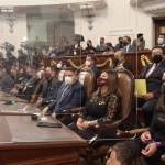 morena - Morena sostiene mayoría en el Congreso de la CDMX