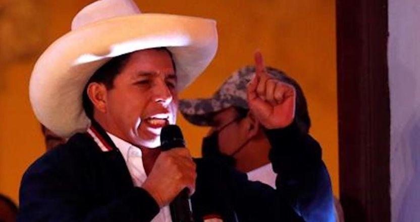 pedro castillo - Pedro Castillo viajará a México para la cumbre de presidentes de Latinoamérica