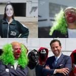 """CollageMaker 20211014 213030519 scaled - Tunden en redes por parodia """"sin creatividad"""" de Loret y Brozo con la que critican a la 4T"""