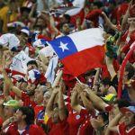 chile 0 - La Fifa multa a Chile por el comportamiento discriminatorio de sus hinchas LaPatilla.com