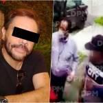 video detencion hector parra - Noticias al momento