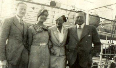 Ehepaare von Mildenstein und Tuchler