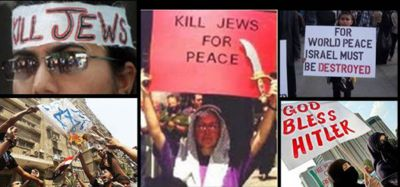kill all Jews
