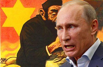 Putin entschlossen