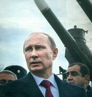 Wladimir Putin, Beschützer und Bewahrer der traditionellen Werte der Schöpfungsordnung