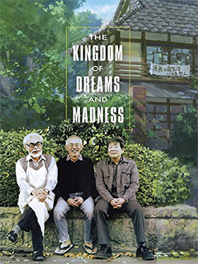 Studio Ghibli documentary