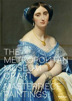 Metropolitan Museum of Art Book