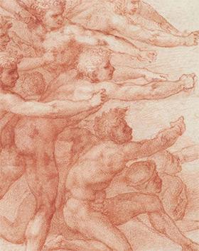 Michelangelo Artbook