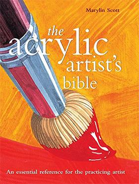 Acrylic Artists Bible