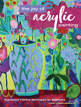 Joy of Acrylic Painting