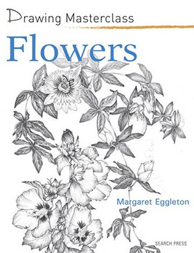 flowers drawing masterclass