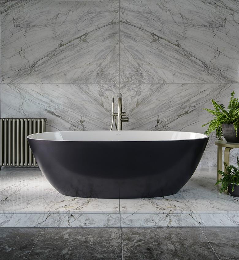 quelle hauteur pour sa baignoire de salle de bains concept bain