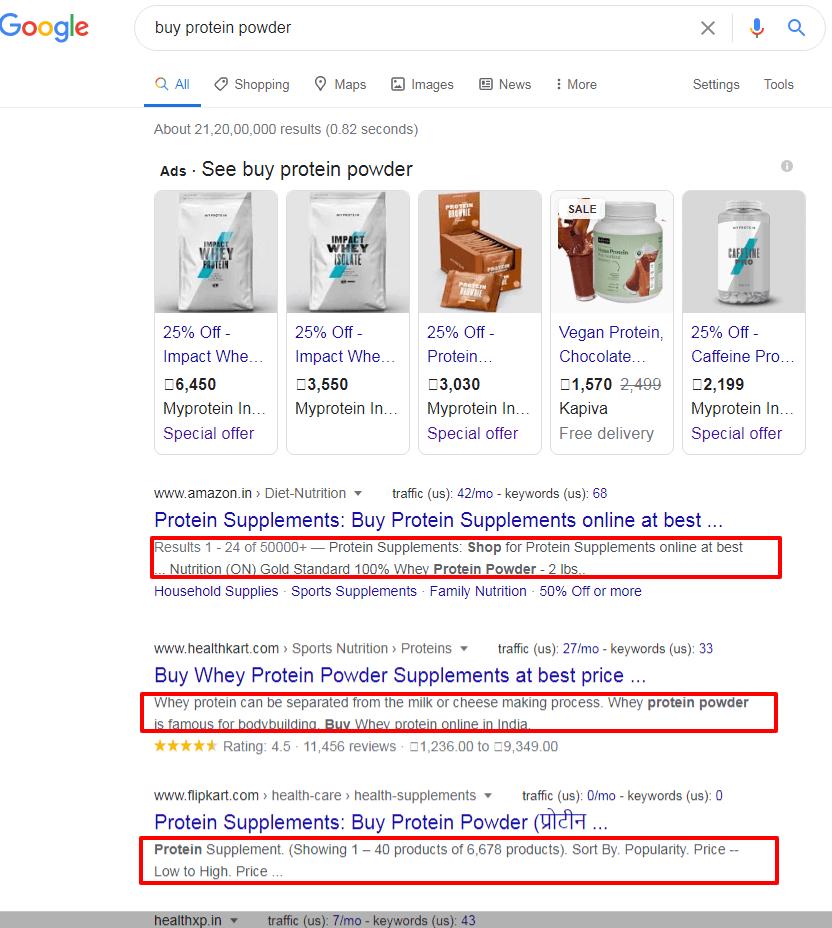 buy protein powder Google Search