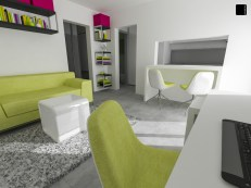 design interior living