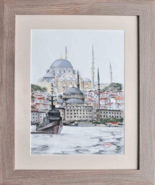 imagini de calatorie_Istambul