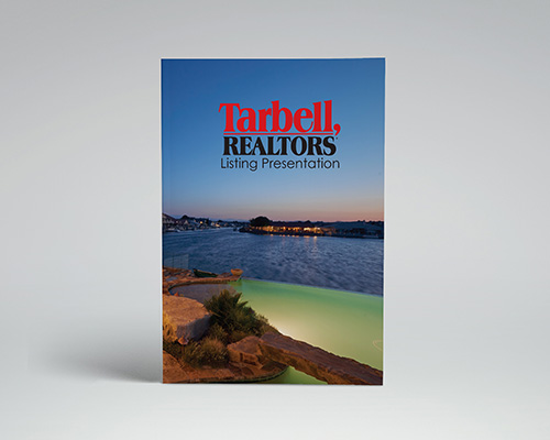Tarbell real estate agents