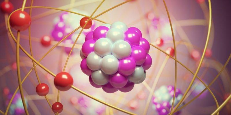 mecanica cuantica atomo e1533932163277 - MECÁNICA CUÁNTICA EL GRAN MILAGRO DE LAS CÉLULAS MADRE